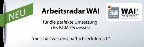 WAI Radar